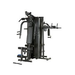 MOMENTUM MULTI STATION GYM 4104 (COMMERCIAL)