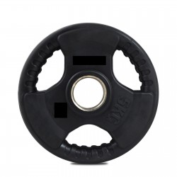 5,10,15,20KG OLYMPIC RUBBER PLATE