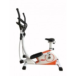 MAGNETIC ELIPTICAL BIKE (NEW)