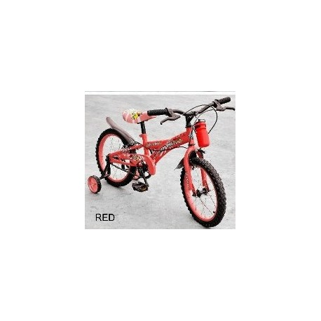 16 Inch Angre Kid Bike