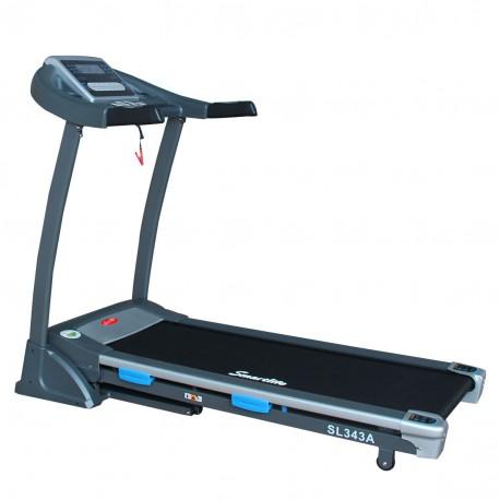 Motorised Treadmill Sl343a Smartlife