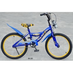 20 inch Single Speed Mountain Bike