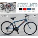 26 inch 21 Speed Mountain Bike