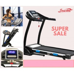 5MOTORISED TREADMILL 343A