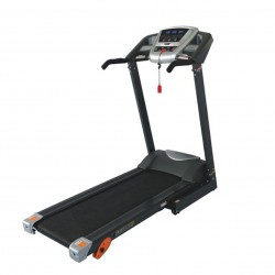 MOTORISED TREADMILL 242A