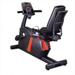 MOMENTUM RECUMBENT BIKE RB5