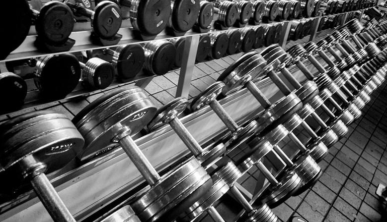 gym-setup